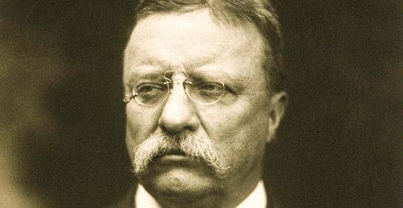 Teddy Roosevelt Picture
